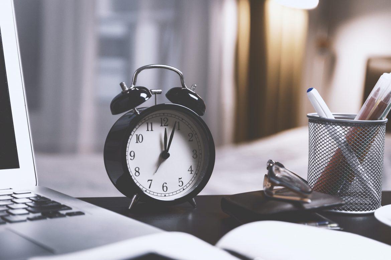 3 principii de bază pentru un Time Management mai bun